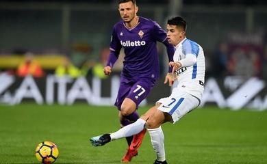 Nhận định Inter Milan vs Fiorentina, 01h45 ngày 27/09, VĐQG Italia