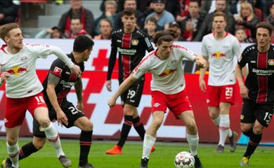 Nhận định Leverkusen vs RB Leipzig, 20h30 ngày 26/09, VĐQG Đức