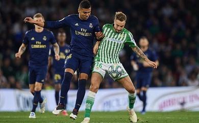 Nhận định Real Betis vs Real Madrid, 2h ngày 27/09, VĐQG Tây Ban Nha