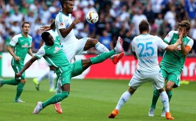 Nhận định Schalke vs Werder Bremen, 21h00 ngày 26/09, VĐQG Đức