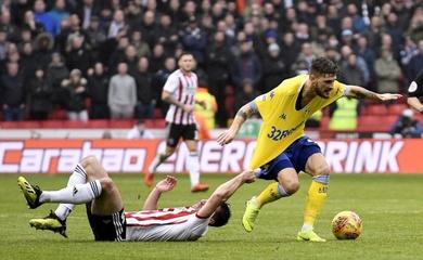 Link xem trực tiếp Sheffield United vs Leeds, Ngoại hạng Anh 2020