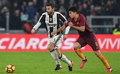 Nhận định AS Roma vs Juventus, 01h45 ngày 28/09, VĐQG Italia