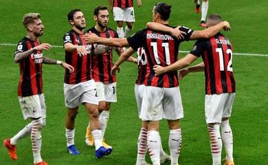 Nhận định Crotone vs AC Milan, 23h00 ngày 27/09, VĐQG Italia