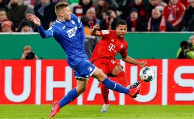 Nhận định Hoffenheim vs Bayern Munich, 20h30 ngày 27/09, VĐQG Đức