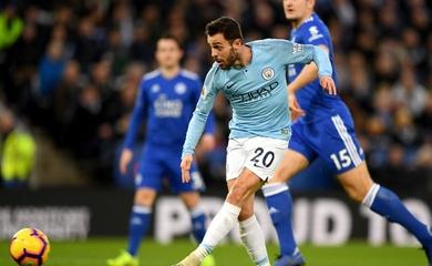 Nhận định Man City vs Leicester, 22h30 ngày 27/09, Ngoại hạng Anh