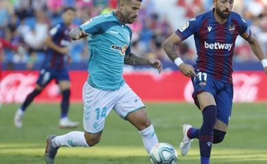 Nhận định Osasuna vs Levante, 17h00 ngày 27/09, VĐQG Tây Ban Nha