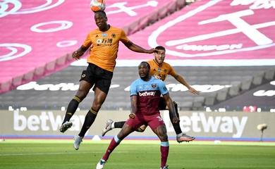 Nhận định West Ham vs Wolves, 01h00 ngày 28/09, Ngoại hạng Anh