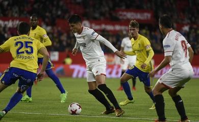 Nhận định Cadiz vs Sevilla, 23h30 ngày 27/09, VĐQG Tây Ban Nha