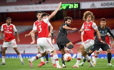 Nhận định Liverpool vs Arsenal, 02h15 29/09, Ngoại hạng Anh