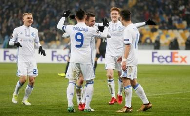 Nhận định Dynamo Kiev vs Gent, 02h00 ngày 30/09, Cúp C1