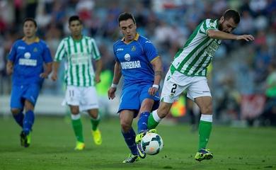 Nhận định Getafe vs Real Betis, 02h30 ngày 30/09, VĐQG Tây Ban Nha
