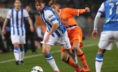 Nhận định Real Sociedad vs Valencia, 0h ngày 30/09, VĐQG Tây Ban Nha