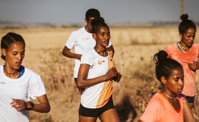 VĐV Ethiopia bị loại khỏi London Marathon 2020 vào phút chót vì nhiễm COVID-19