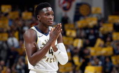 Victor Oladipo đòi rời Indiana Pacers: Bom tấn lớn nhất hè 2020?