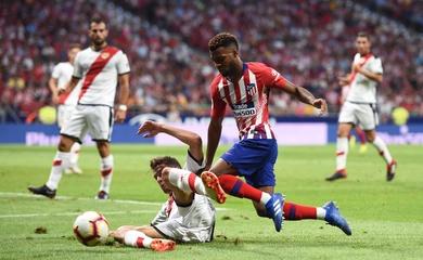 Nhận định Huesca vs Atletico Madrid, 0h ngày 01/10, VĐQG Tây Ban Nha