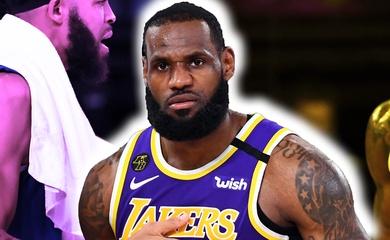 LeBron James lọt vào NBA Finals thứ 10: Bền bỉ, đẳng cấp và vĩ đại
