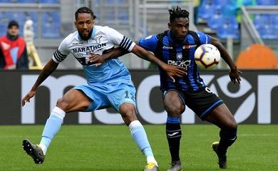 Nhận định Lazio vs Atalanta, 01h45 ngày 01/10, VĐQG Italia