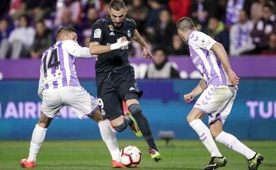 Nhận định Real Madrid vs Valladolid, 02h30 ngày 01/10, VĐQG Tây Ban Nha