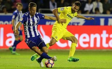 Nhận định Villarreal vs Alaves, 0h ngày 01/10, VĐQG Tây Ban Nha