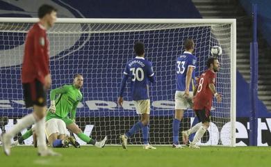 Highlight Brighton vs MU, cúp Liên đoàn Anh 2020 đêm qua
