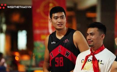 Trung phong Thang Long Warriors tiếp tục lỗi hẹn với VBA 2020