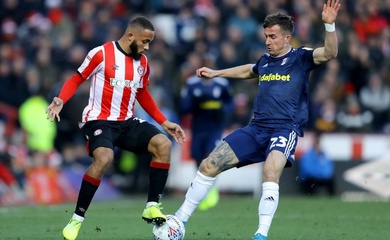 Nhận định Brentford vs Fulham, 23h30 ngày 01/10, cúp Liên đoàn Anh