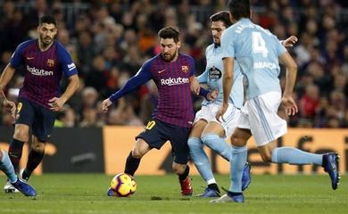 Nhận định Celta Vigo vs Barcelona, 02h30 ngày 02/10, VĐQG Tây Ban Nha