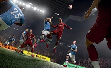 Cấu hình FIFA 21 và PES 2021, 2 tựa game bóng đá đỉnh cao 2020