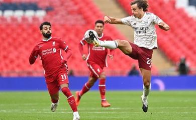 Soi kèo Liverpool vs Arsenal, 01h45 ngày 02/10, Cúp Liên đoàn Anh