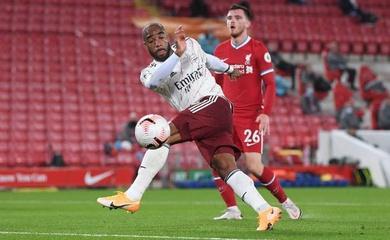Nhận định Liverpool vs Arsenal, 01h45 ngày 02/10, Cúp Liên đoàn Anh