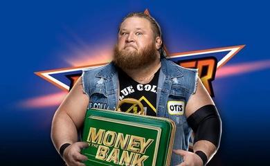 Những cái sai của WWE khi để một cây hài lãnh vali MITB