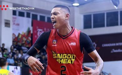 Richard Nguyễn đã có mặt tại Việt Nam, sẽ thi đấu cho đội bóng nào tại VBA 2020?