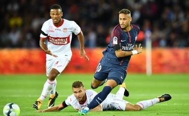 Nhận định PSG vs Angers, 02h00 ngày 03/10, VĐQG Pháp