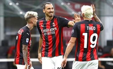 Nhận định AC Milan vs Spezia, 23h00 ngày 04/10, VĐQG Italia