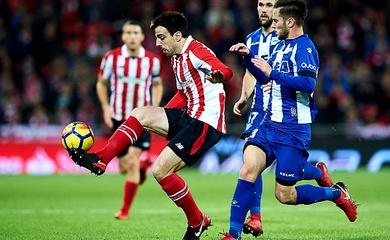 Nhận định Alaves vs Athletic Bilbao, 19h ngày 04/10, VĐQG Tây Ban Nha