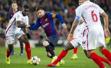 Nhận định Barcelona vs Sevilla, 2h ngày 05/10, VĐQG Tây Ban Nha