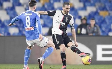 Nhận định Juventus vs Napoli, 01h45 ngày 05/10, VĐQG Italia