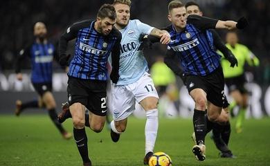 Nhận định Lazio vs Inter Milan, 20h00 ngày 04/10, VĐQG Italia
