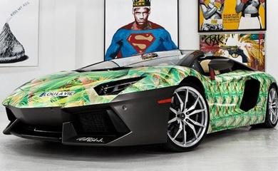 Soi chi tiết bộ sưu tập siêu xe trị giá 3 triệu đô của LeBron James