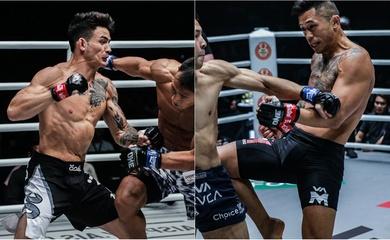 Martin Nguyễn chính thức đối đầu Thành Lê tại siêu sự kiện ONE Championship