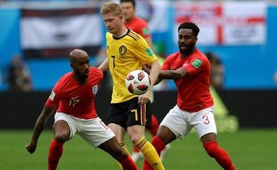 Nhận định Bỉ vs Bờ Biển Ngà, 01h45 ngày 09/10, Giao hữu quốc tế