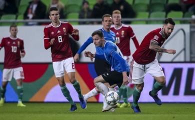 Nhận định Bulgaria vs Hungary, 01h45 ngày 09/10, Vòng loại Euro