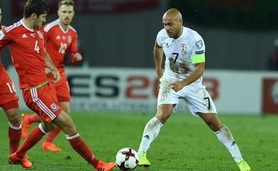 Nhận định Georgia vs Belarus, 23h00 ngày 08/10, Vòng loại Euro