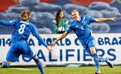 Nhận định Iceland vs Romania, 01h45 ngày 09/10, Vòng loại Euro