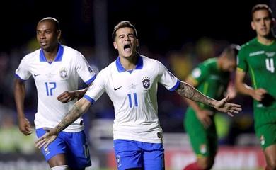 Nhận định Brazil vs Bolivia, 07h30 ngày 10/10, Vòng loại World Cup