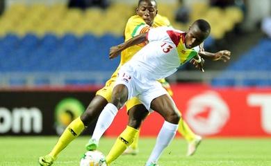 Nhận định Gambia vs Guinea, 19h00 ngày 12/10, Giao hữu quốc tế