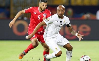 Nhận định Ghana vs Qatar, 21h30 ngày 12/10, Giao hữu quốc tế