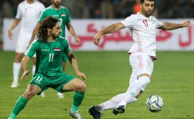 Nhận định Iran vs Mali, 21h00 ngày 13/10, Giao hữu quốc tế