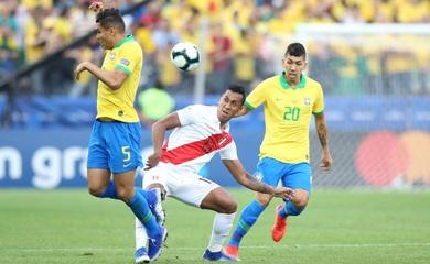 Nhận định Peru vs Brazil, 07h00 ngày 14/10, VL World Cup