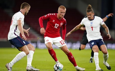 Nhận định Anh vs Đan Mạch, 01h45 ngày 15/10, UEFA Nations League